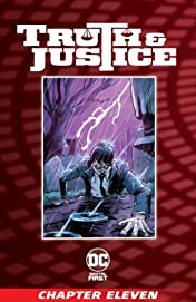 Truth & Justice (2021-) #11