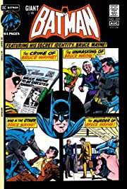 Batman (1940-2011) No.233