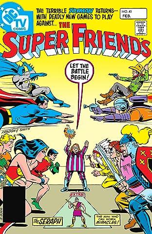 Super Friends (1976-1981) #41