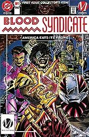Blood Syndicate (1993-1995) No.1