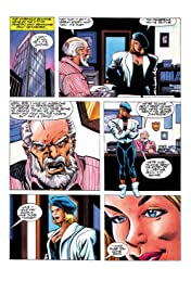 Blood Syndicate (1993-1995) #1