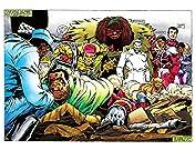 Icon (1993-1997) #6