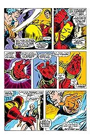 Iron Man (1968-1996) #43