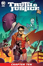 Truth & Justice (2021-) #10