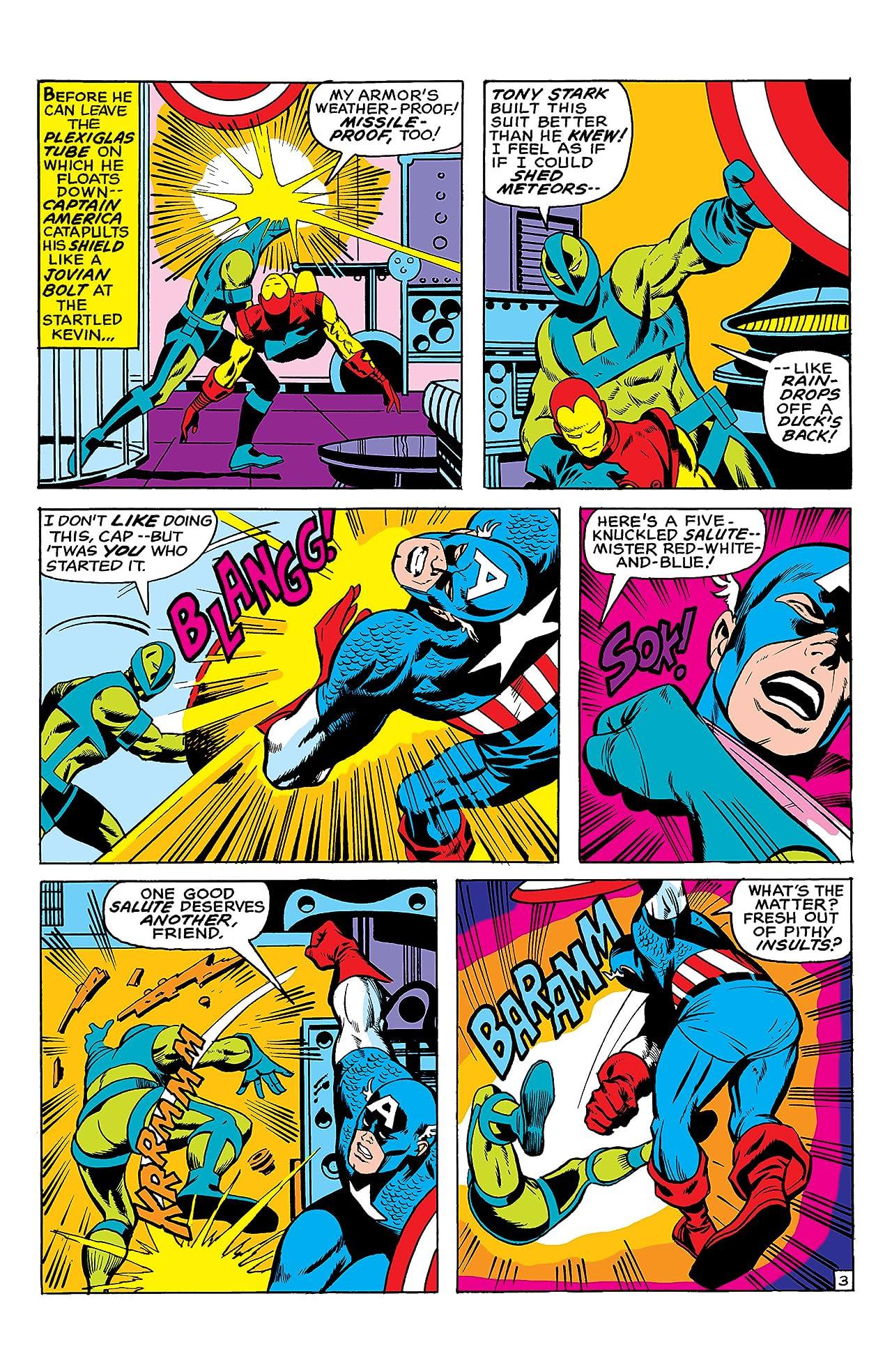 Iron Man (1968-1996) #44
