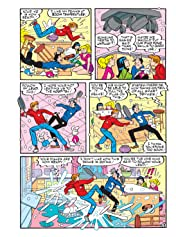 World of Archie Digest #108
