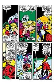 Iron Man (1968-1996) #45