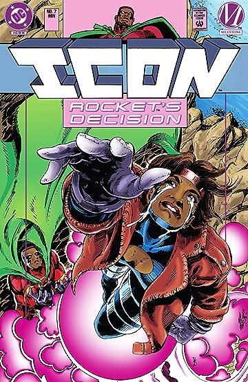 Icon (1993-1997) #7