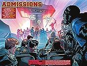 Teen Titans Academy (2021-) #1