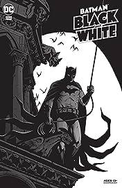 Batman Black & White (2020-) #4