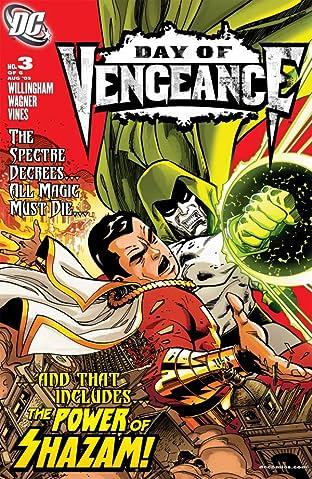 Day of Vengeance #3 (of 6)
