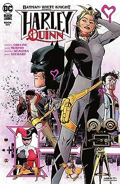 Batman: White Knight Presents: Harley Quinn (2020-) #6