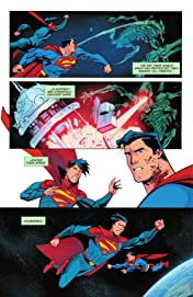 Action Comics (2016-) No.1029