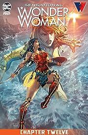 Sensational Wonder Woman (2021-) #12
