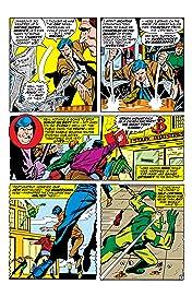Iron Man (1968-1996) #46
