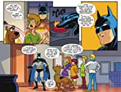 The Batman & Scooby-Doo Mysteries (2021-) #1