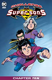 Challenge of the Super Sons (2020-) #10