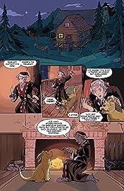 Jim Henson's The Storyteller: Tricksters #1