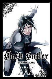 Black Butler Vol. 30