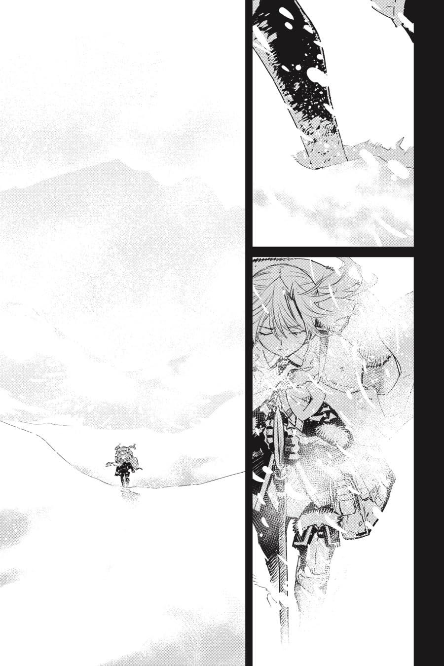 Goblin Slayer Vol. 10
