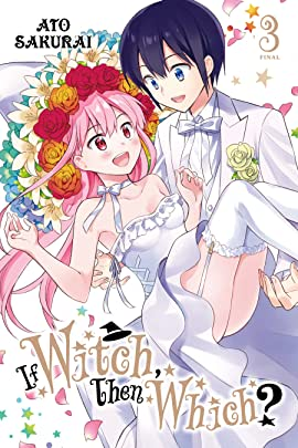 If Witch, Then Which? Tome 3