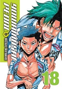 Yowamushi Pedal Vol. 18
