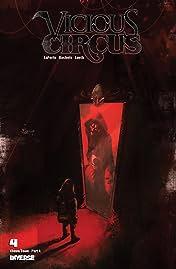 Vicious Circus #4