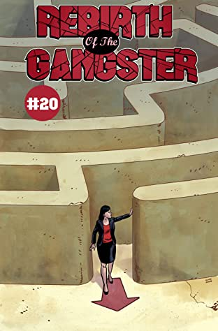 Rebirth of the Gangster #20