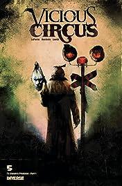 Vicious Circus #5