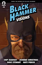 Black Hammer: Visions No.3