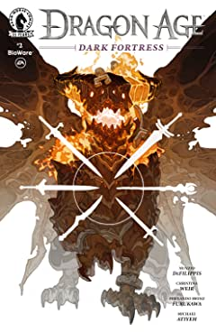 Dragon Age: Dark Fortress No.2