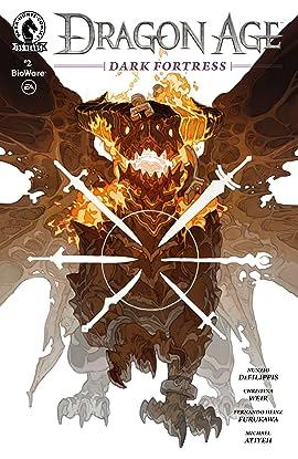Dragon Age: Dark Fortress #2