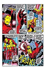 Iron Man (1968-1996) #52
