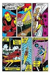 Iron Man (1968-1996) #54