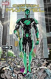 Captain Marvel Vol. 3: Crazy Like A Fox