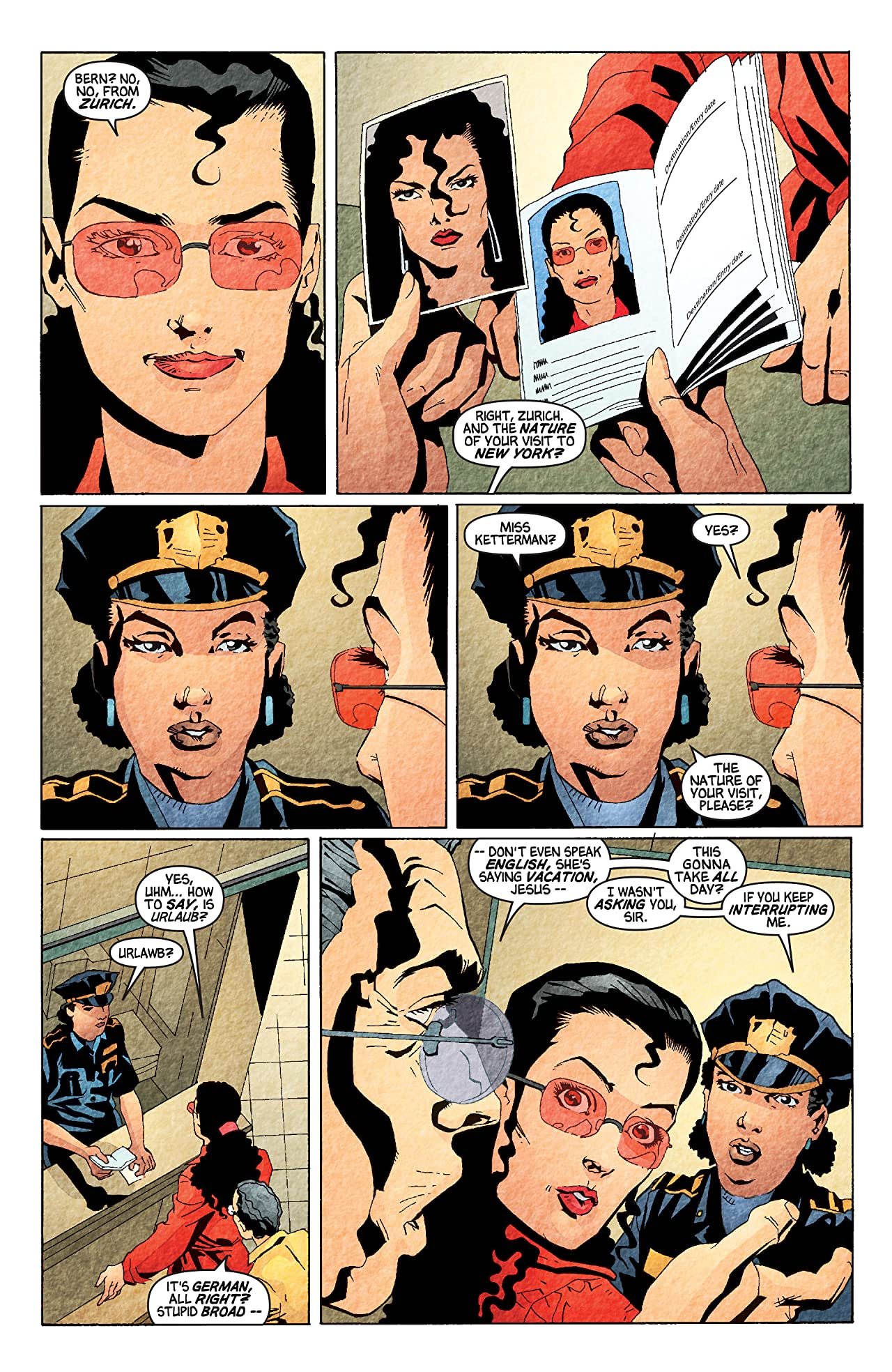 Elektra Vol. 1: Introspect