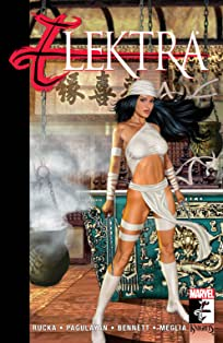 Elektra Vol. 2: Everything Old Is New Again