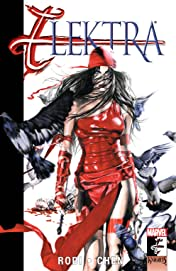 Elektra Vol. 3: Relentless