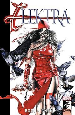 Elektra Vol. 3: Relentless