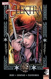 Elektra Vol. 4: Frenzy