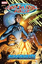 Fantastic Four Vol. 1: Imaginauts