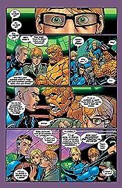 Fantastic Four Tome 1: Imaginauts