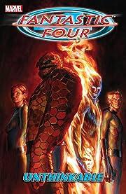 Fantastic Four Vol. 2: Unthinkable