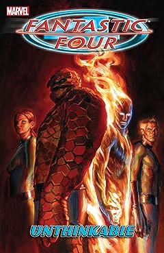 Fantastic Four Tome 2: Unthinkable