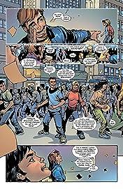Fantastic Four Vol. 3: Authoritative Action