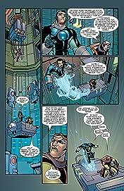Fantastic Four Vol. 5: Disassembled