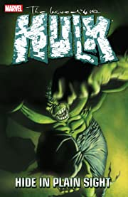 Incredible Hulk: Hide In Plain Sight