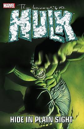 Incredible Hulk: Hide In Plain Sight