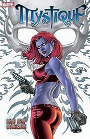 Mystique Vol. 1: Dead Drop Gorgeous