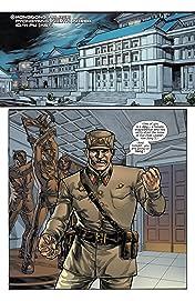 Mystique Vol. 2: Tinker, Tailor, Mutant, Spy